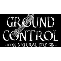 GROUND CONTROL GIN